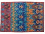 Sari Silk Design