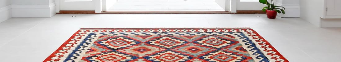 Kilims & Flat Weaves