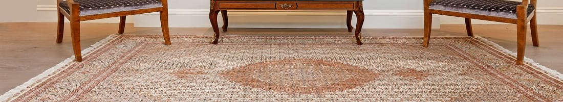 Persian Oriental & Traditional Rugs