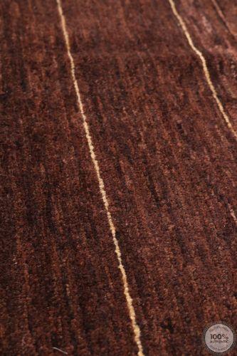 Garous Ziegler modern rug - Brown 6 x 3'7