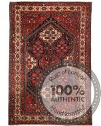 Persian Bebebaf Bakhtiar circa rug