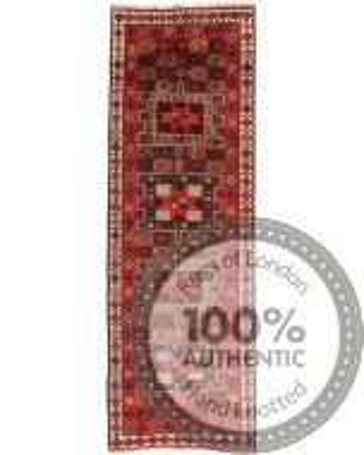 Kurdi Ghouchan rug runner
