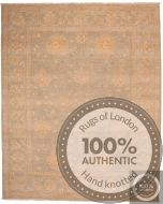 Garous Ziegler design rug 10 x 8'1