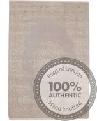 Fine Garous Zigler modern rug - 7'9 x 5'4