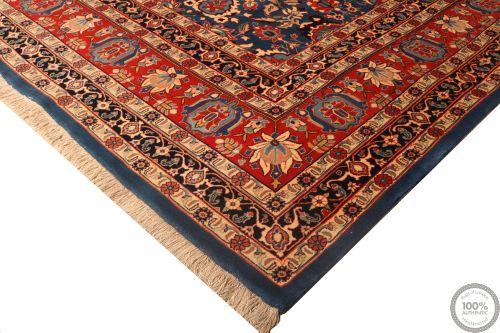 Persian Veramin rug