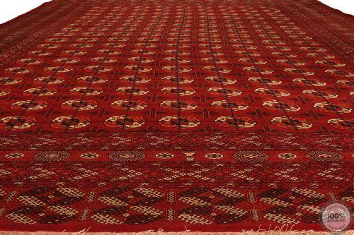 Persian Turkmen rugs