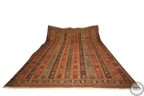 Persian Kashkouli rug