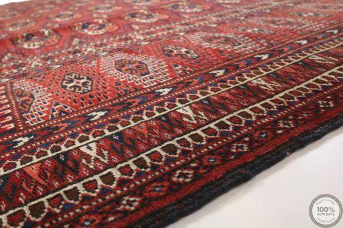Turkmen Rug