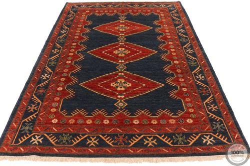 Garous Ziegler design rug 8'1 x 5'4