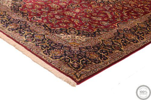 Keshan Design Rug Silk