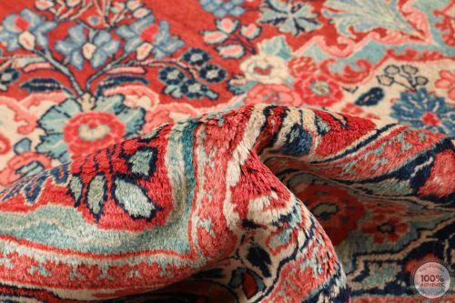 Persian Mahal design rug