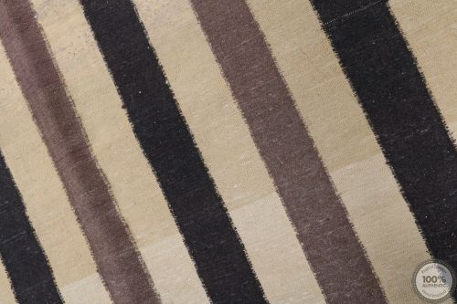 Kashgai Qashgai stripe design rug