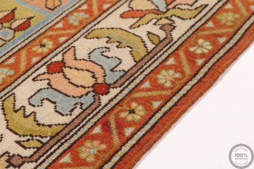 Persian Bakhtiar rug - 7'3 x 5'