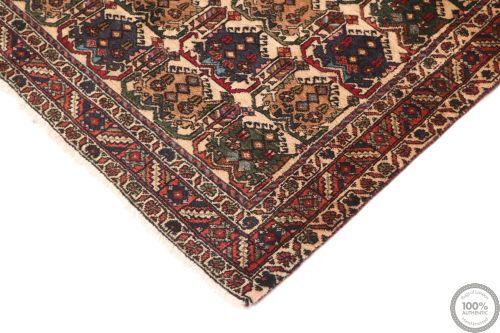 Persian Shahrbabak rug - 4'5 x 3'3
