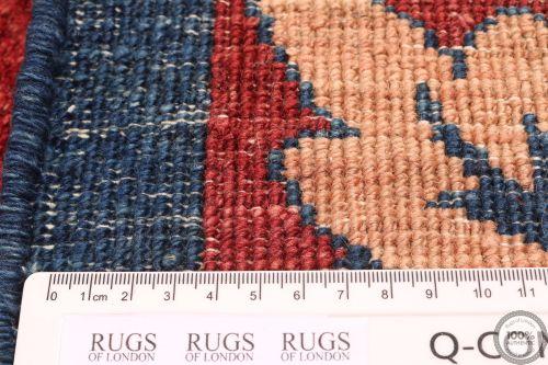 Garous Ziegler design rug 7'7 x 5'6