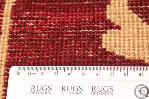 Garous Ziegler design rug 8'3 x 5'7