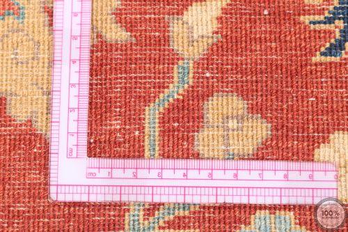 Fine Garous / Ziegler Design Rug 9'9 x 8