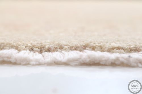 Garous Ziegler design circular rug - 9'5 x 9'5
