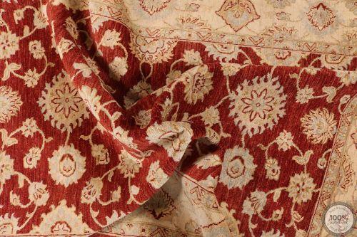 Garous Ziegler design rug 8 x 5'5