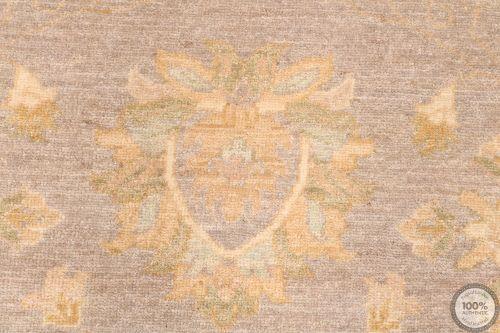 Garous Ziegler design rug 9'2 x 6'5