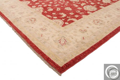 Garous Ziegler design rug 9'7 x 6'9