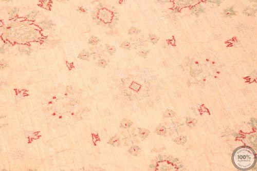 Circular Garous Ziegler design rug -  4'6 x 4'6