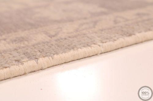 Garous Ziegler design Indian rug - 9' x 5'9