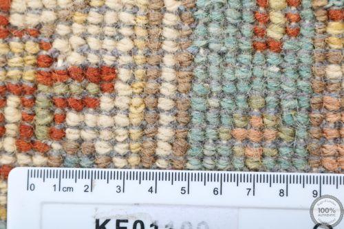 Serapi design rug - 8'1 x 5'5