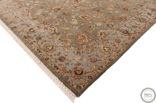 Fine Garous Zigler modern rug - 8'2 x 5'5