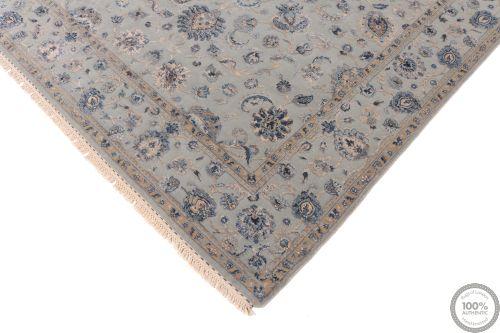 Fine Garous Zigler modern rug - 8'3 x 5'7