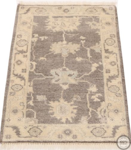 Oushak Ushak design rug Indian