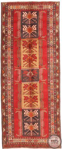 Persian Azerbaijan runner rug