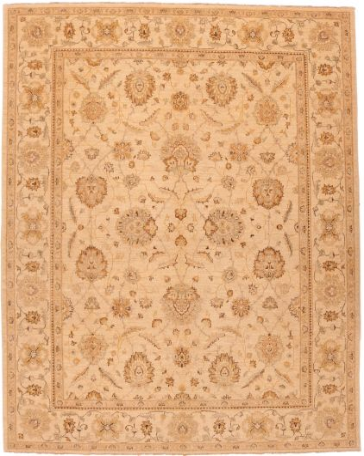 Garous Ziegler design rug 9'4 x 7'8
