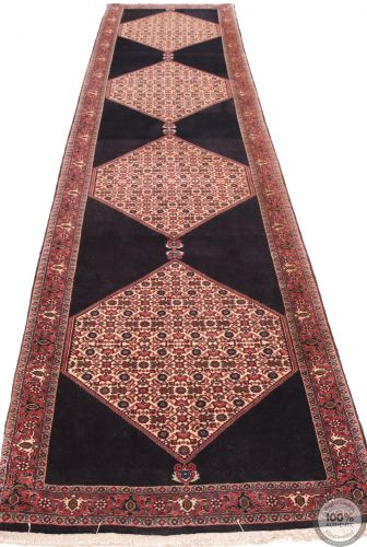 Persian Bidjar Runner rug
