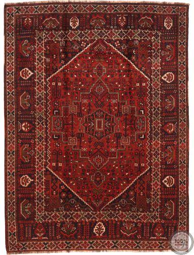 Persian Shiraz rug