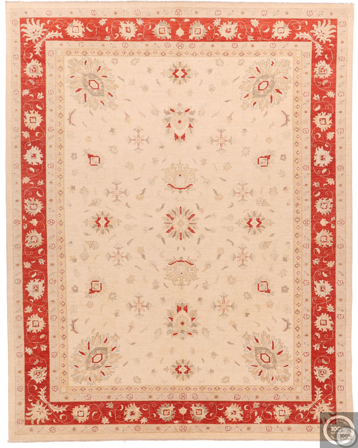 Garous Ziegler design rug 13 x 9'8