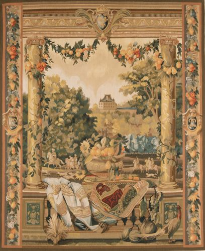 Image for Tapestry 4