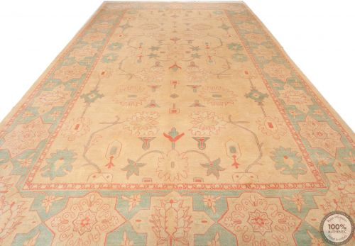 Persian Mahal rug