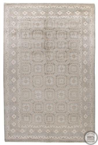Elegance contemporary modern Indian rug
