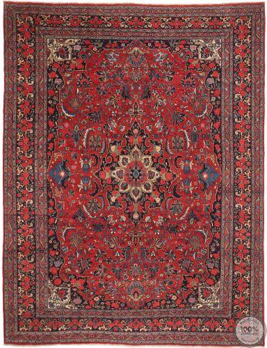 Antique Bidjar - 11'5 x 9
