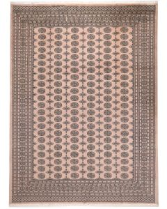 Bokhara Design Beige / Brown
