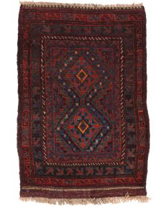 Balouch Rug - Front