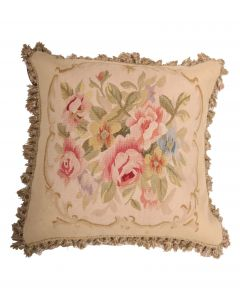 Fine Tapestry Cushion