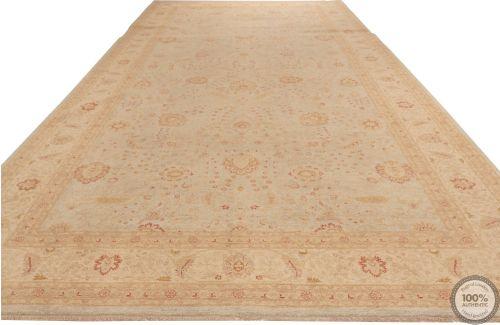 Garous Ziegler design rug 19'7 x 9'9