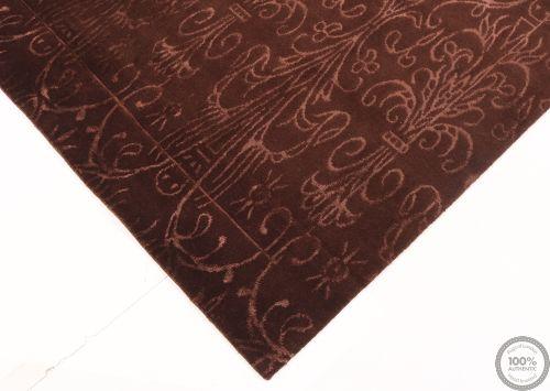 Modern Tibetan Rug - 7'8 x 5'6