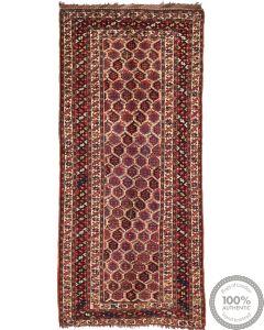 Antique Bakhtiar (Samman) Rug - circa 1900