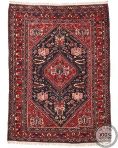 Antique Bakhtiar (Henigoon)  Rug - Circa 1900