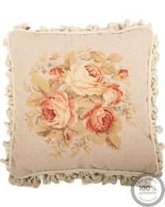 Tapestry Cushion - 1'3 x 1'3