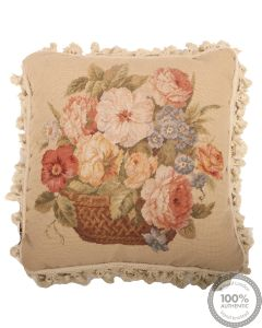 Tapestry Cushion - 1'4 x 1'4