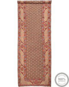 Persian Senneh rug runner